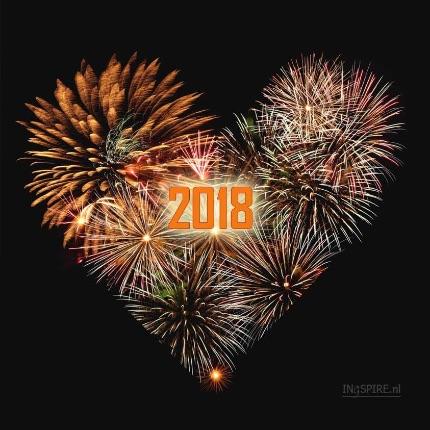 Wat gaat 2018 brengen?