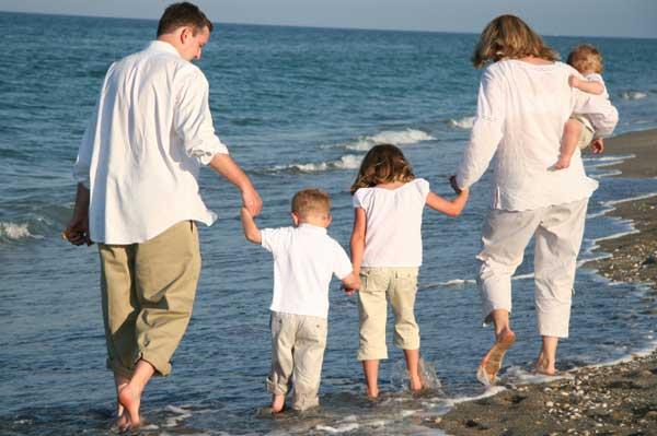 gezins coaching